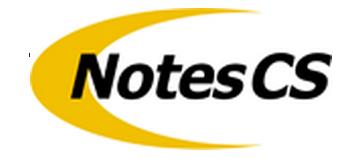 Notes CS a.s.